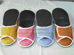 รับผลิตรองเท้า รองเท้าslipper รองเท้าแตะ รองเท้าสปา รองเท้าผ้าฝ้ายพื้นeva  รองเท้าผ้าฝ้ายพื้น pvc